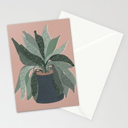 Strive for Growth Stationery Cards