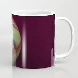 Marble Planet Coffee Mug