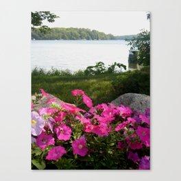 Northern Minnesota Canvas Print