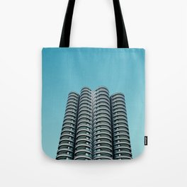 Wilco towers Tote Bag
