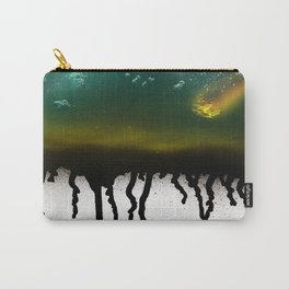 space and matter Carry-All Pouch