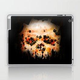 Debt Machine Laptop & iPad Skin