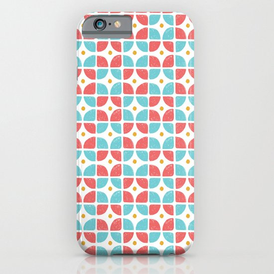 GEOMETRIC 004 iPhone & iPod Case