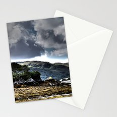 Loch Ailort, Scotland Stationery Cards