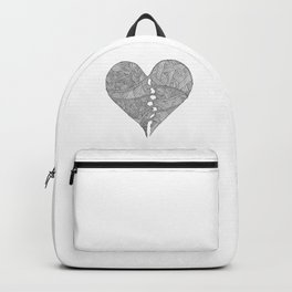 Mended Hearts Backpack
