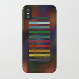 Order & Chaos III iPhone Case