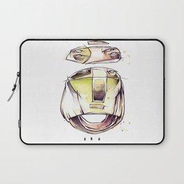 Coffee Face 03 Laptop Sleeve