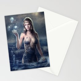 Aphrodite Stationery Cards