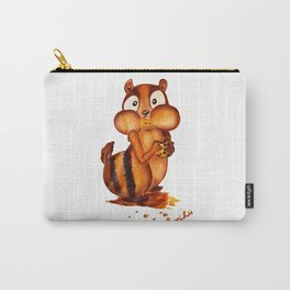 Hungry thief Carry-All Pouch