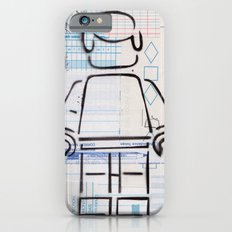 Multiple Choice - Lost & Found Series Slim Case iPhone 6