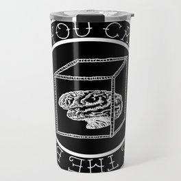 THE BRAINWASH Travel Mug