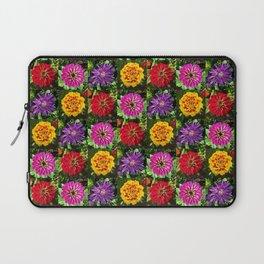 Summer Bouquet 3 Laptop Sleeve