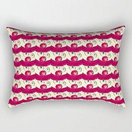 Clowns Rectangular Pillow