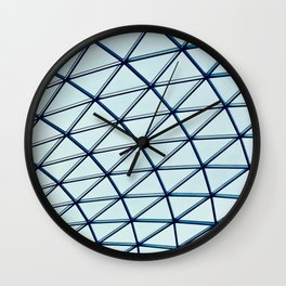 Form 1 Wall Clock