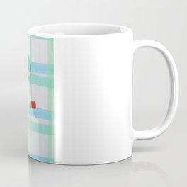 Temari Upgraded Collage Coffee Mug