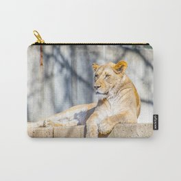 Purrfect Carry-All Pouch