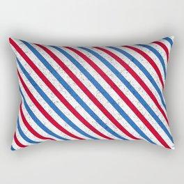 The Staches Bros Rectangular Pillow
