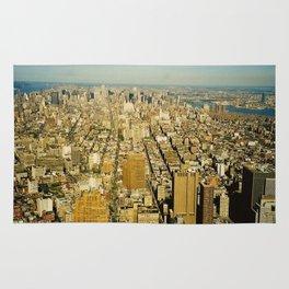 NEW YORK 4 Rug