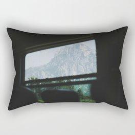 Hallstatt II Rectangular Pillow