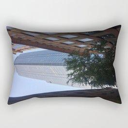 DECEMBER 1, the Rialto, Melbourne Rectangular Pillow