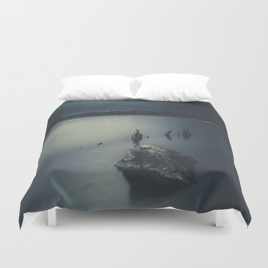 Rude boys II Duvet Cover
