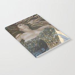 Mermaid Bliss Notebook
