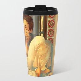 Lovestruck Romeo  Travel Mug