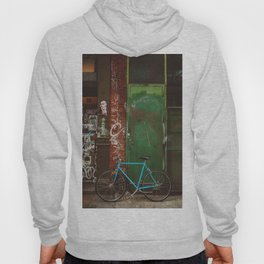 East Village III Hoody