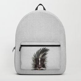 Skunk - Colorful Backpack