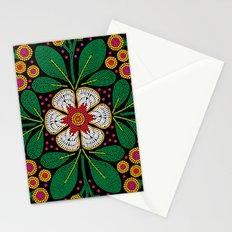 CLUSIA MARACATU Stationery Cards