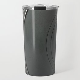 OLD SCHOOL VINYL VIBES Travel Mug