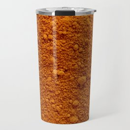 Naranja Absoluto Travel Mug