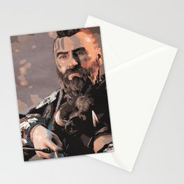 Rost Stationery Cards