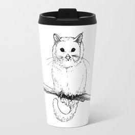 Owlcat Travel Mug