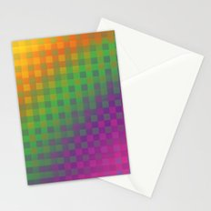 Color Check!  Stationery Cards