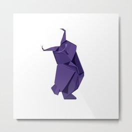 Origami Owl Metal Print