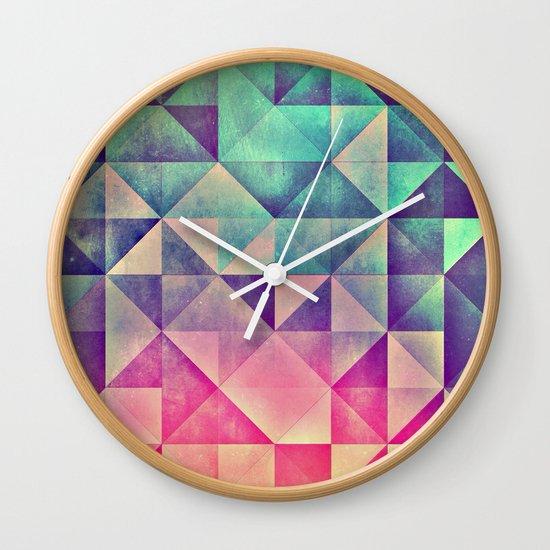 myllyynyre Wall Clock