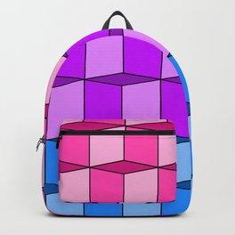 bi cubed #2 Backpack