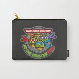 Angry Mutant Ninja Birds Carry-All Pouch