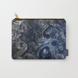 Jupiter Blues Carry-All Pouch