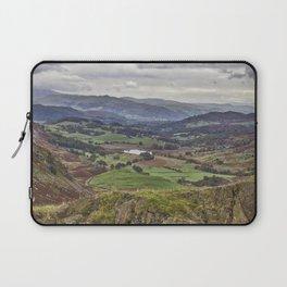 Autumnal Cumbria. Laptop Sleeve