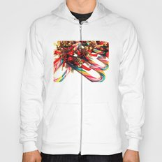 Stick Candy Days Hoody