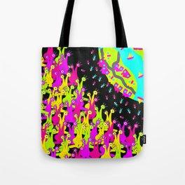 Earthlings Tote Bag