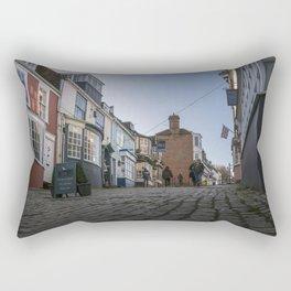 Ancient Lymington Rectangular Pillow