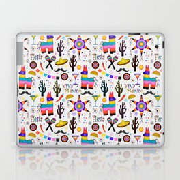 Fiesta Mexicana Laptop & iPad Skin