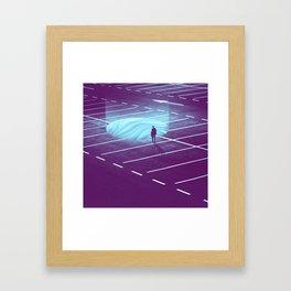 SHotgun Framed Art Print