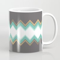 chic Mugs featuring Chic by Katayoon Photography