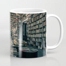 Books Everywhere Coffee Mug