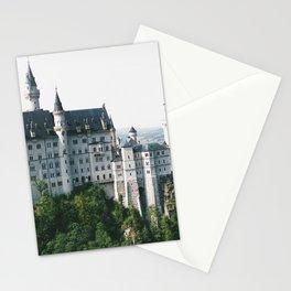 Neuschwanstein IV Stationery Cards