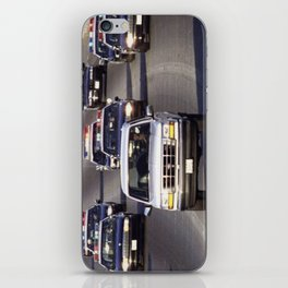 OJ Simpson Car Chase iPhone Skin